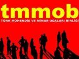 TMMOB Yasa Değişikliğine KARŞI