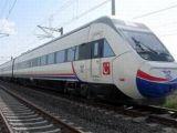 Hızlı Tren 283 kmyi GÖRDÜ