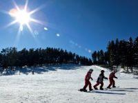 Sarıkamış'a Suni Karlama Sistemi Kurulacak