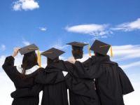 Türkiye'nin İlk 60 Yaş Üstü Üniversitesi Açıldı