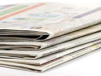 Gazetelerin Cumhuriyet'e Operasyona Bakışı