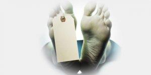 Ermenistan Sınırında Erkek Cesedi Bulundu