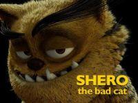 Kötü Kedi Şerafettin'i Dünya Tanıyacak