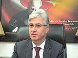 Vali Eyüp Tepe, Gazetecileri Kabul ETTİ