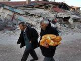 Deprem Van ve Ercişi VURDU...