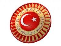 'Cumhur İttifakı' Yasa Teklifi Meclise Sunuldu