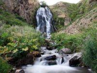 'Susuz Şelalesi'ne Seyir Terası Yapılacak