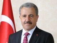 Arslan, KAÜ'nün Akademik Yıl Açılışını Yaptı