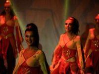 Anadolu Ateşi Yine Hayran Bıraktı