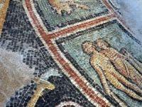 Hisar Arkeopark'ta Tarih Fışkırıyor