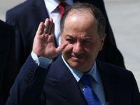 Mesud Barzani Görevi Bırakıyor