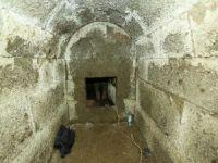 Helenistik Döneme Ait Tarihi Mezar Odası Bulundu