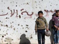 Suriye'de 1 Ay İnsani Ateşkes Kararı