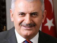 Başbakan Yıldırım'ın 'Referandum' Açıklaması