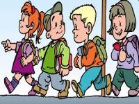 Okullarda Uyum Haftası Başladı