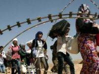 Libya Açıklarında Mülteci Botu Battı