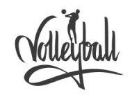 Borçka'da Öğretmenler Voleybol Turnuvası