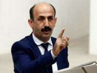 Hakkari Vekili Nihat Akdoğan Tutuklandı