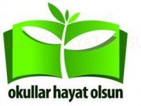 """Selim'de """"Okullar Hayat Olsun Projesi"""""""