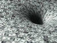 Büyük Bir Ekonomik Kriz Yaşanabilir!