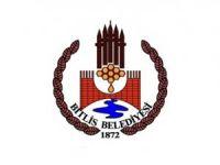 Bitlis Belediyesi'ne Operasyon
