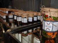 Kadın Kadına Mülteci Mutfağı