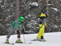 Kış Oyunları Festivali Start Alıyor