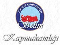 Selim Kaymakamı, Okul Ziyaretlerinde