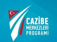 Ankara'da 'Cazibe Merkezleri Programı' Toplantısı
