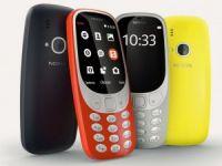 Nokia 3310 Yakında Piyasada