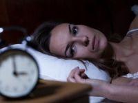 Uyku Bozukluğu Yaşayanlar Dikkat