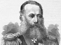 Tabut Rus Tümgeneral Vasiliy Geyman'a Ait Olabilir