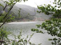 Uzungöl'de 'Turizm Sezonu' Açıldı