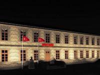 Susuz'da Eski Kışla Hükümet Konağı Oluyor
