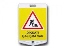 Kağızman - Erzurum Karayolu Ulaşıma Kapatıldı