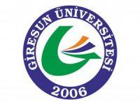 Giresun Üniversitesi Rektörü Ardahan'da
