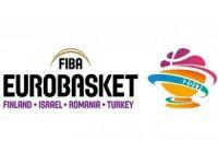 Eurobasket Heyecanı Yarın Başlıyor