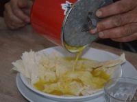 Bölgenin Yöresel Lezzeti 'Bozbaş'