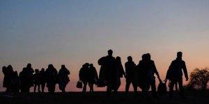 Digor'da 47 Göçmen Yakalandı