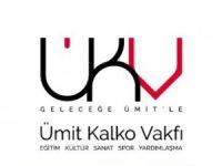 Ümit Kalko Vakfı Kars'a Okul Yapıyor