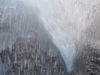 Kars'ta İçme Suyu Borusu Patladı