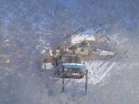 Sarıkamış'ta Dondurucu Soğuklar