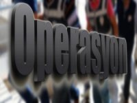 Kağızman'da Kaçakçılık Operasyonu