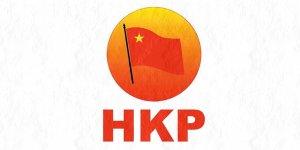 Halkın Kurtuluş Partisi'nden YSK'ya İtiraz