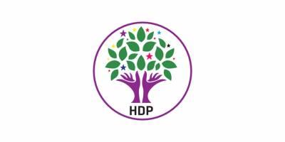 HDP'li Irmak ve Baydemir'in Vekilliği Düşürüldü