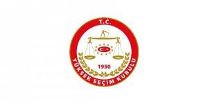 YSK, MHP'nin Kars İtirazını Reddetti