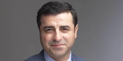 Demirtaş, TRT'den Seçmenlere Seslendi