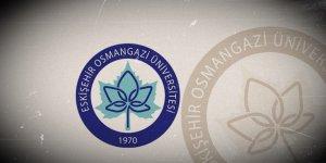 Osmangazi Üniversitesi Rektörü İstifa Etti