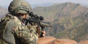 Kağızman'da Askeri Operasyon