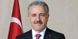 Bakan Ahmet Arslan Teşekkür Etti